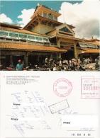 Saigon Hochiminh City Vietnam  : Marche De  Cholon Distrect 5 - Vietnam