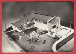 81 CASTRES BISSEOUS AILLOT : Maquette De La Future église Ste Thérese De L'enfant Jésus - Castres