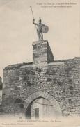 17 / 8 / 346  -  CHAZAY - D'AZERGUES  (  69 )   -  LE  BABOIN - France