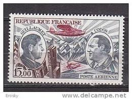 PGL BD255 - FRANCE AERIENNE N°48 ** - 1960-.... Mint/hinged