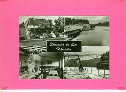 CP.  ROBERTVILLE.  CHAUMIERE  DU  LAC - Waimes - Weismes