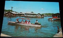 CARTE POSTALE DE BRUNEI - Brunei