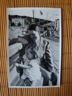 Adolf Hitler Sammelwerk Nr. 15: Sammelbild Nr. 47 Gruppe 64, Der Führer Und Die Kleine Helga Goebbels - Cromo