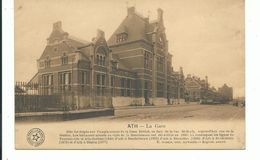 Arh   La Gare - Ath