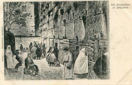 JUDAISME(JERUSALEM) - Jewish