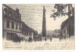 17432 - Lucens Animée - VD Vaud