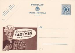 Publibel N° 1108 - BLOEMEN  - NL/FR - NEUF - Publibels