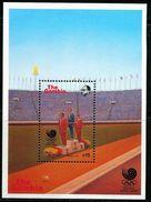 AT3561 Gambia 1988 Seoul Olympic Games Podium M MNH - Summer 1988: Seoul