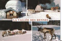 CPM - - - Premanon - Vallée Des Rennes - Altri Comuni