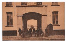 2.Tirlemont - 15me Régiment D'artillerie - Entrée Principale DESAIX - Tienen