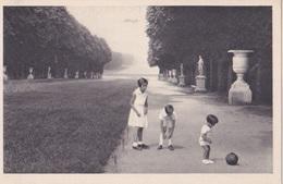 ENFANTS - Jeux D'enfants - Versailles - Dacosta - Groupes D'enfants & Familles