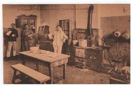 4.Tirlemont - 15me Régiment D'artillerie - Cuisine Des Sous-officiers DESAIX - Tienen