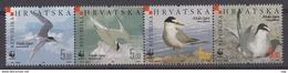 WWF - Domfil - 2006 - KROATIË - Nr 384 - MNH** - W.W.F.