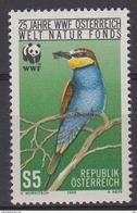 WWF - Domfil - 1988 - OOSTENRIJK - Nr 064 - MNH** - W.W.F.