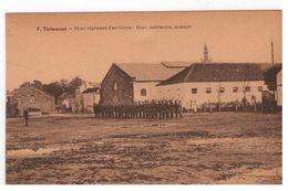 7.Tirlemont - 15me Régiment D'artillerie - Cour,infirmerie,manège  DESAIX - Tienen