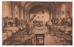 8.Tirlemont - 15me Régiment D'artillerie - Chambre De Troupe  DESAIX - Tienen