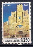 Grecia 1993 - The 2400th Anniversary Of Rhodes - Grecia