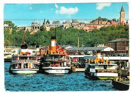 220 - ISTANBUL - TOPKAPI MUSEUM - VIAGGIATA 1969 - (953) - Turchia