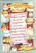 Recette Pour Un Joyeux Anniversaire - Birthday