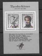 Allemagne Fédérale - RFA - Bloc N° 24 - Neuf Sans Charnière - Superbe - [7] Repubblica Federale