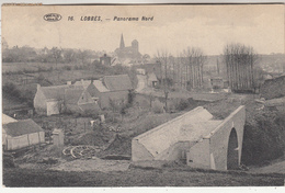 Lobbes - Panorama Nord - 1913 - Edit. Haumont, Lobbes/Préaux - Lobbes