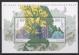 Allemagne Fédérale - RFA - Bloc N° 37 - Neuf Sans Charnière - Superbe - [7] Repubblica Federale