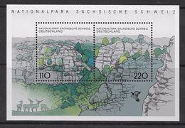 Allemagne Fédérale - RFA - Bloc N° 43 - Neuf Sans Charnière - Superbe - [7] Repubblica Federale