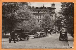 Helsinki Finland 1936 Postcard Mailed - Finland