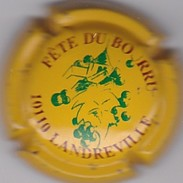 FETE DU BOURRU ETAT - Champagne