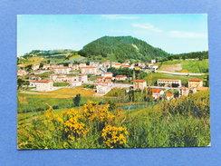 Cartolina Castelnovo Ne' Monti - Panorama - 1980 Ca. - Reggio Nell'Emilia
