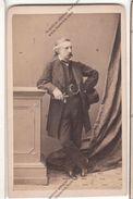 ANTICA FOTO DI CARL VON JAGEMANN WIEN  VIENNA - - Foto