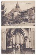 Cpa Ardennes - Neuflize Bei Rethel - Die Kirche ( église ) - France
