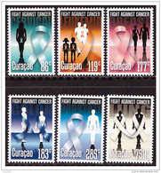 Antilles / Curacao 2014 Strijd Tegen Kanker Fight Against Cancer MNH - Curacao, Netherlands Antilles, Aruba