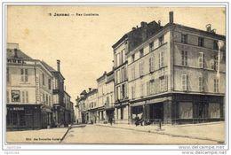 16 Jarnac Rue Gambetta (animée) - Jarnac