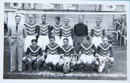 F.C. Fivois 1936-37 - Football