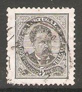 005396 Portugal 1882 5 Reis FU Perf 11.5 - 1862-1884 : D.Luiz I