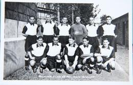 Racing Club De Roubaix. 1936-37 - Calcio