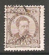 005397 Portugal 1882 25 Reis FU Perf 12.5 - 1862-1884 : D.Luiz I