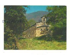 Valls D'Andorra. Andorra La Vella. Eglise De Style Roman - Andorre