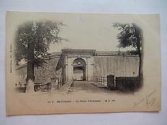 CPA - (64) - BAYONNE - LA PORTE D'ESPAGNE -  PRECURSEUR - R4872 - Bayonne