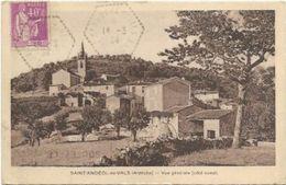 07.  ST ANDEOL DE VALS - Autres Communes