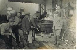 NEERPELT  Duitse Bezetting 14/18 - Neerpelt