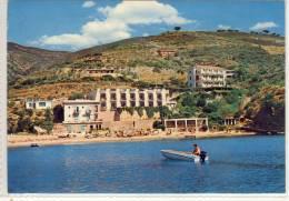 "CAPOLIVERI MORCONE, Isola D'Elba - Hotel ""La SCOGLIERA"" - Italie"