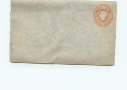 East  Africa And Uganda Protectorate   Edward VII   10 Cents Envelope    - Unused - Protectorados De África Oriental Y Uganda