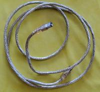 Cable Firewire 6 Points Blindé -180cm - Technical