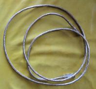 Cable Firewire 6 Points Blindé -180cm - Sciences & Technique