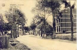 Beverst Bilzen Dorpstraat 1928 - Bilzen