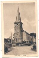 ----- 88 ------  Environs D'Arney -  THUILLERES  L'église - Peu Courante TTBE - France