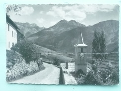 V05-A-dep-05-hautes Alpes-vars(village De Saint Marcellin- Dans Le Fond Sainte Marie-- - France