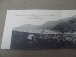 CP PANORAMA  D ARGOSTOLI - Grèce